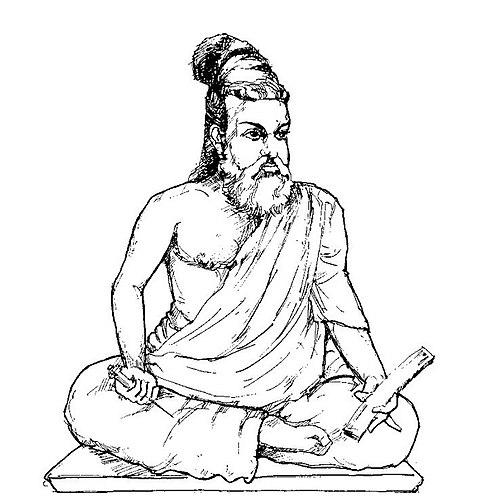 Tirukkuṛaḷ - Howling Pixel