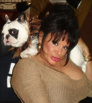Critics Adult Film Association - American pornographic actress Vanessa del Rio