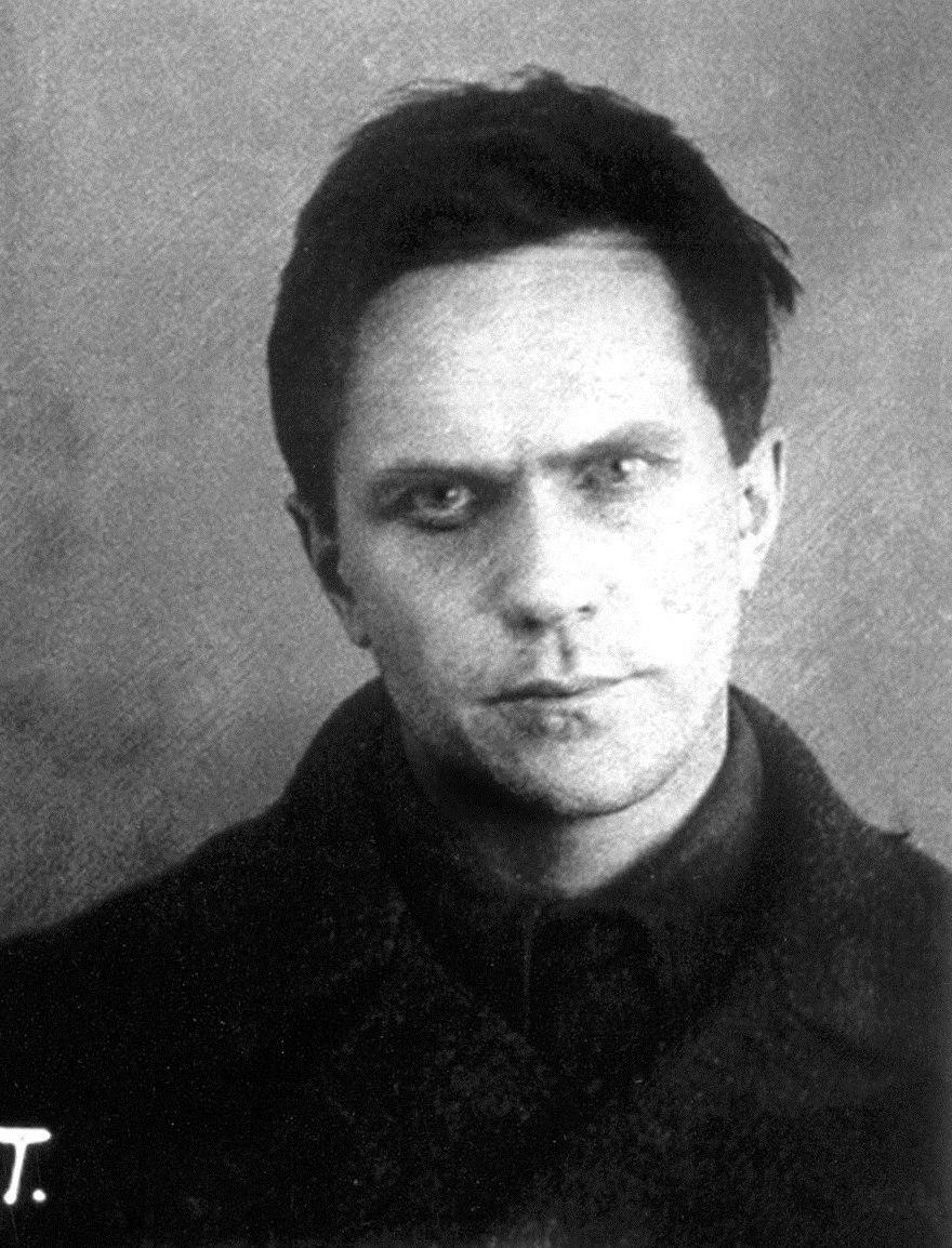 Dmitry Vodennikov - the star of modern Russian poetry