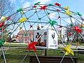 Veiviržėnai, kultūros sostinė 2020.JPG