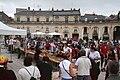 Velotour 2006 Place de la Liberation.jpg