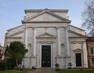 Venezia - San Pietro di Castello