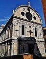 Venezia Chiesa di Santa Maria dei Miracoli Fassade 1.jpg
