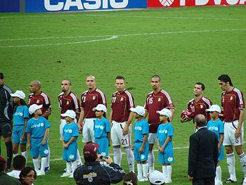 Venezuela en la Copa Am%C3%A9rica 2007