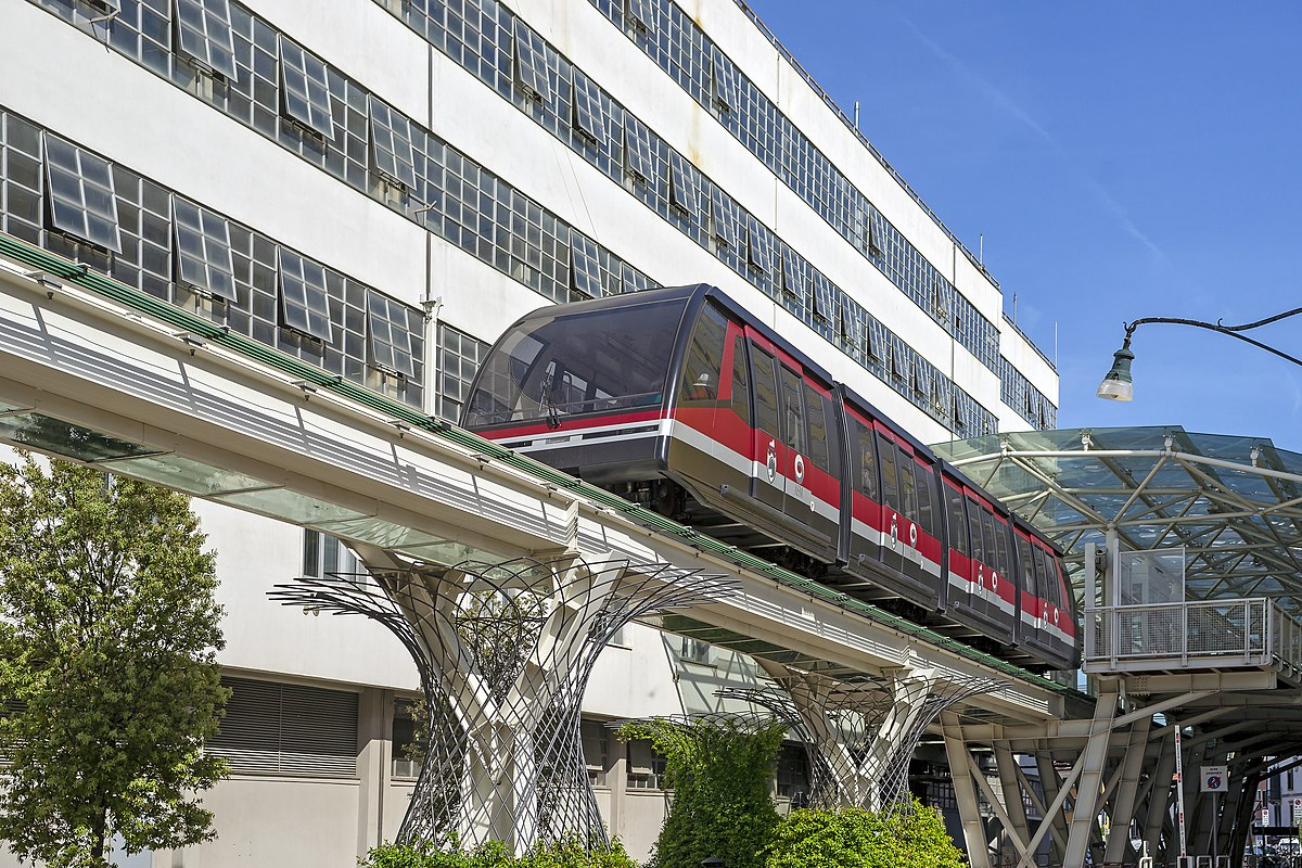 Garge Plans Veneti 235 People Mover Wikipedia