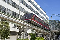 Venice, Italy — People Mover of Venice.jpg
