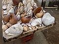 Vente de coquillages à Micoló (São Tomé) (2).jpg