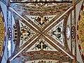 Verona Chiesa di Sant'Anastasia Innen Gewölbe 03.jpg