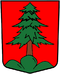 Coat of Arms of Veysonnaz