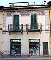 Viale giannotti 5-7, palazzina con decori liberty 01.JPG