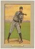 Vic Willis, Pittsburgh Pirates, St. Louis Cardinals, baseball card portrait LCCN2007685656.tif