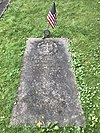 Gravesite of Vice President Levi P. Morton at Rhinebeck Cemetery in Rhinebeck, NY