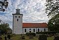 Vickleby kyrka exterior 2017-07-30-3.jpg