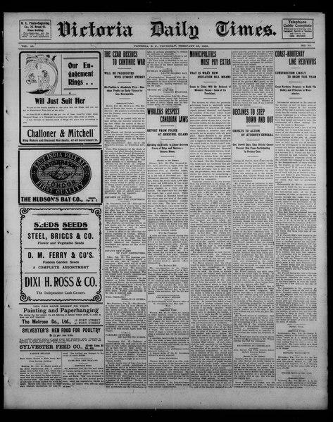 File:Victoria Daily Times (1905-02-23) (IA victoriadailytimes19050223).pdf