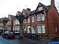 Victorian Terraced Houses, Yeovil - geograph.org.uk - 660437.jpg