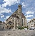 Vienna - Minoritenkirche.jpg