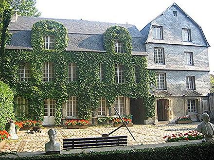 an old house in le havre now muse du vieux havre - L Etable Le Havre
