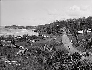 Coledale, New South Wales Suburb of Wollongong, New South Wales, Australia