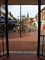 View from the Bandstand, Church Walk - geograph.org.uk - 710922.jpg