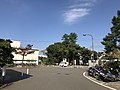 View in Hakozaki Campus of Kyushu University 10.jpg