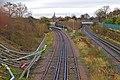 View north from Rawcliffe Road bridge, Liverpool.jpg
