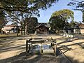View of Haiden of Enoki Shrine.jpg
