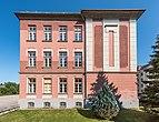 Villach Richard-Wagner-Straße 19 Richard-Wagner-Schule W-Ansicht 17082018 4102.jpg