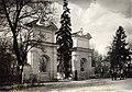 Vilnia, Antokal, Sapieha, Brama. Вільня, Антокаль, Сапега, Брама (J. Bułhak, 1912-24).jpg
