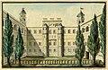 Vilnia, Universyteckaja, Abservatoryja. Вільня, Унівэрсытэцкая, Абсэрваторыя (M. Januševič, 1835) (2).jpg