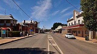 Beverley, Western Australia Town in Western Australia