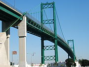 Vincent Thomas Bridge-2