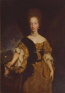 Violante Beatrice of Bavaria Grand Princess of Tuscany