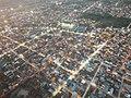 Vista aérea nocturna de Puerto Asís.jpg