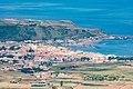Vista de Praia da Vitória, isla de Terceira, Azores, Portugal, 2020-07-24, DD 12.jpg