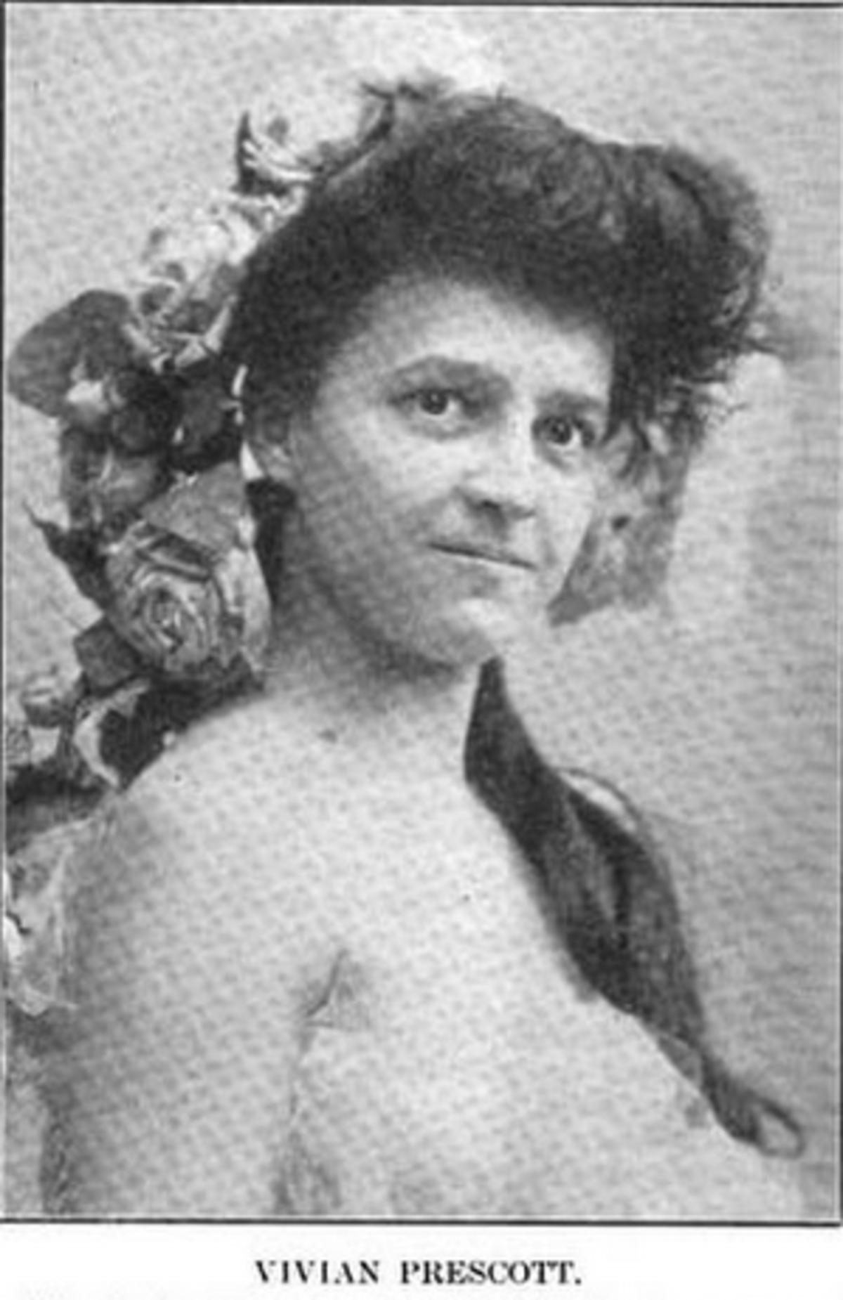 Vivian Prescott