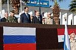 Vladimir Putin visited Khmeimim Air Base in Syria (2017-12-11) 42.jpg