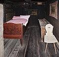 Vogtsbauernhof - Farmhands' room.jpg