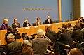 Vorstellung von Beate Klarsfeld in der Bundespressekonferenz (2012).jpg