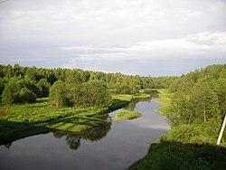 Vozhegodskiy r-n, Vologodskaya oblast', Russia - panoramio (82).jpg