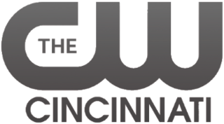 WKRC-TV CBS/CW affiliate in Cincinnati