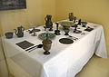 WLANL - Quistnix! - Museum Boijmans van Beuningen - Gedekte tafel.jpg