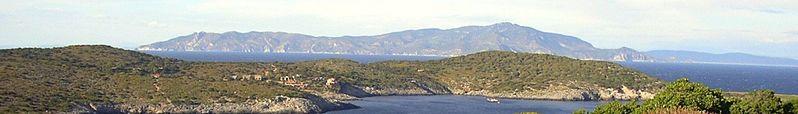 File:WV banner Grosseto province Giannutri Spalmatoi gulf.jpg