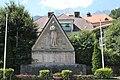 WW1 Memorial, Innsbruck, Austria - panoramio.jpg