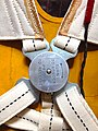 WWII Observer parachute harness quick release buckle.jpg