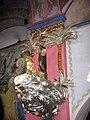 W zabytkowym kościele w Istebnej IMG 1451 krz.JPG