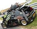 Wacky Peugeot 306 (1997) (34487067372).jpg