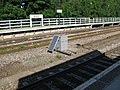 Wakefield Westgate Station - Solar Power Installation - geograph.org.uk - 837532.jpg