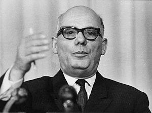 Waldeck Rochet - Waldeck Rochet in 1968