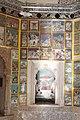 Wall of Illustrative art work.jpg