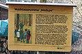 Walldorf (BW)-Infotafel Hochholz Waldlupe.JPG